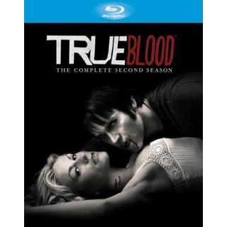 True Blood Season 2 (HBO) [Blu-ray]